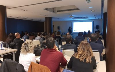 Seminario sobre el Flujo Digital en la clínica